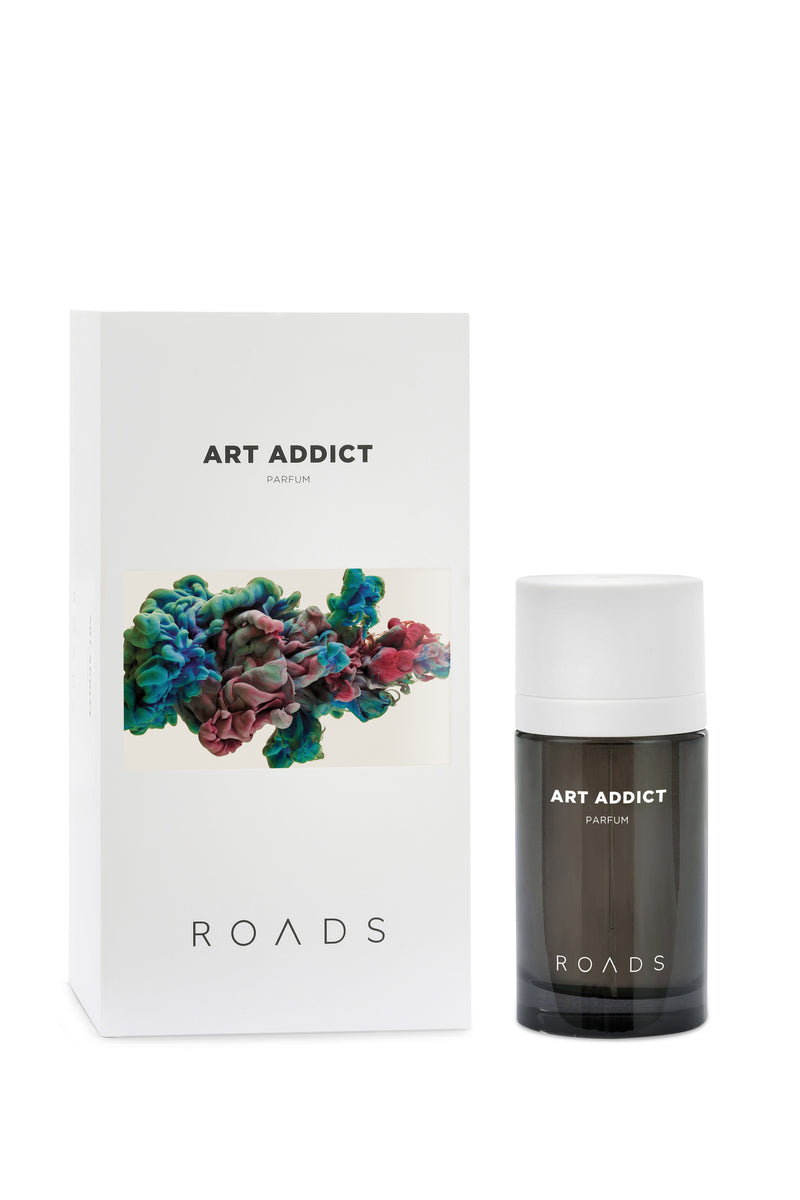 Art Addict Eau de Parfum