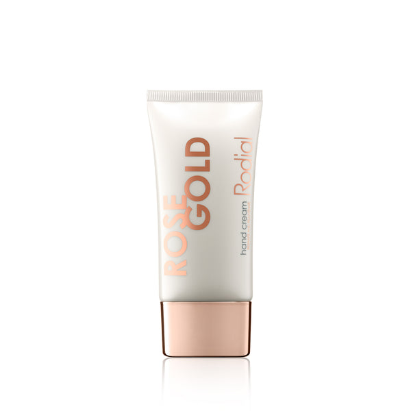 Rose Gold Hand Cream
