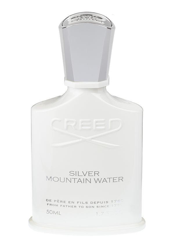 Millesime Silver Mountain Water Eau de Parfum