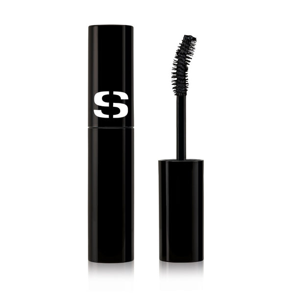 So Curl Mascara Deep Brown 02