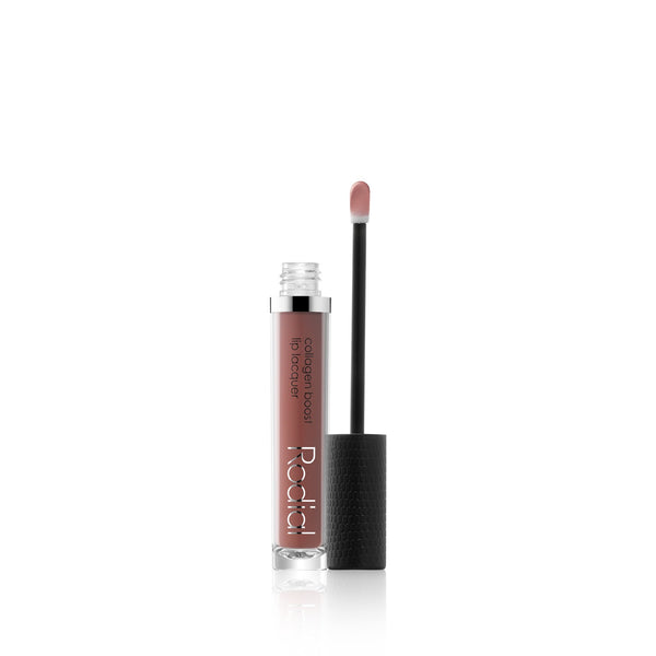 Collagen Boost Lip Laquer Spice Spice Baby