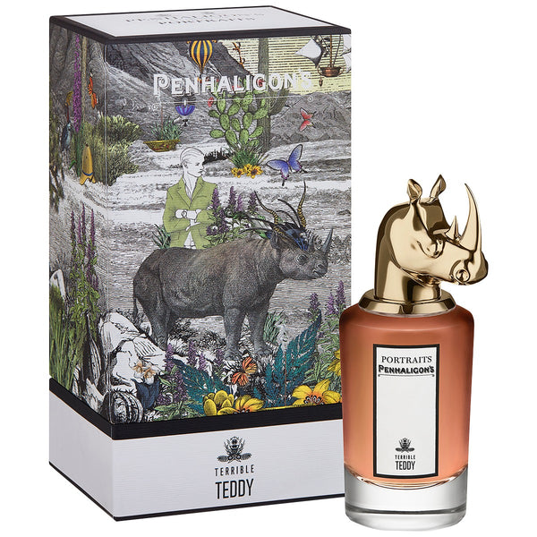 Portraits Terrible Teddy Eau de Parfum