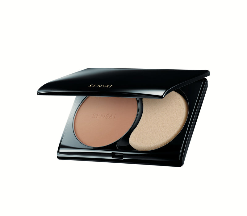 Foundations Total Finish Refill TF205 Topas Beige SPF10