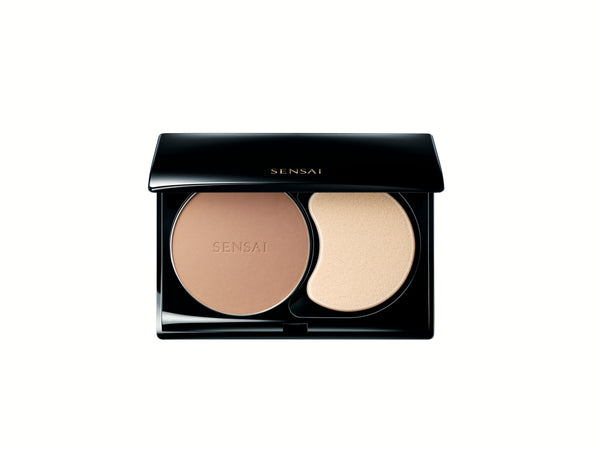 Foundations Total Finish Refill TF204 Almond Beige SPF10