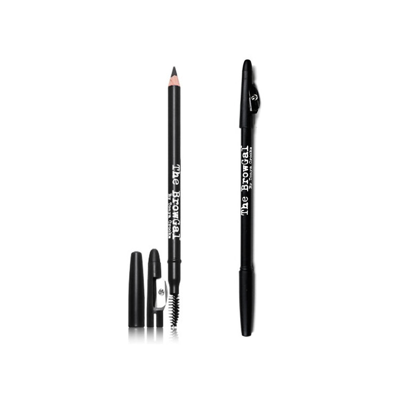 Eyebrow Pencil 04 Medium Brown