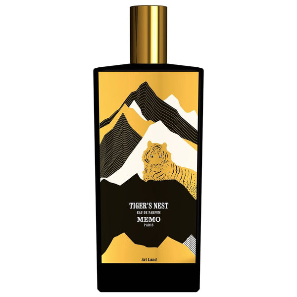 Art Land Tiger´s Nest  Eau de Parfum