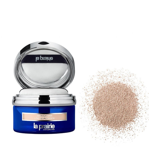 Skin Caviar Loose Powder Translucent 2