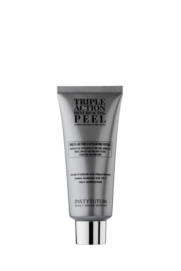 Triple Action Resurfacing Peel
