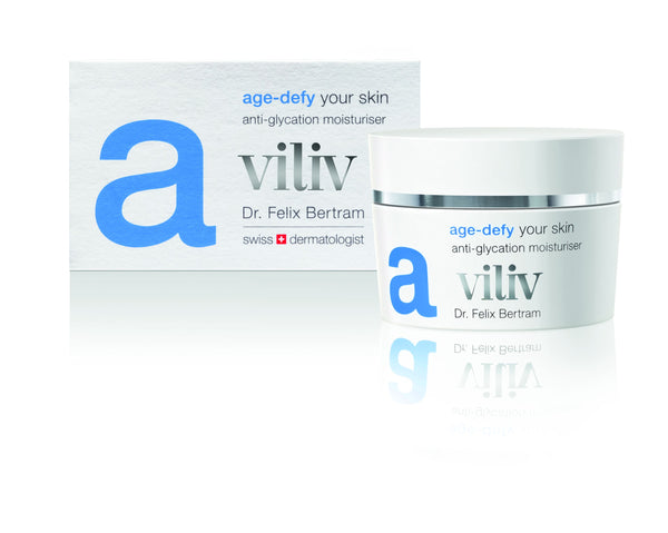 A Age-Defy your Skin
