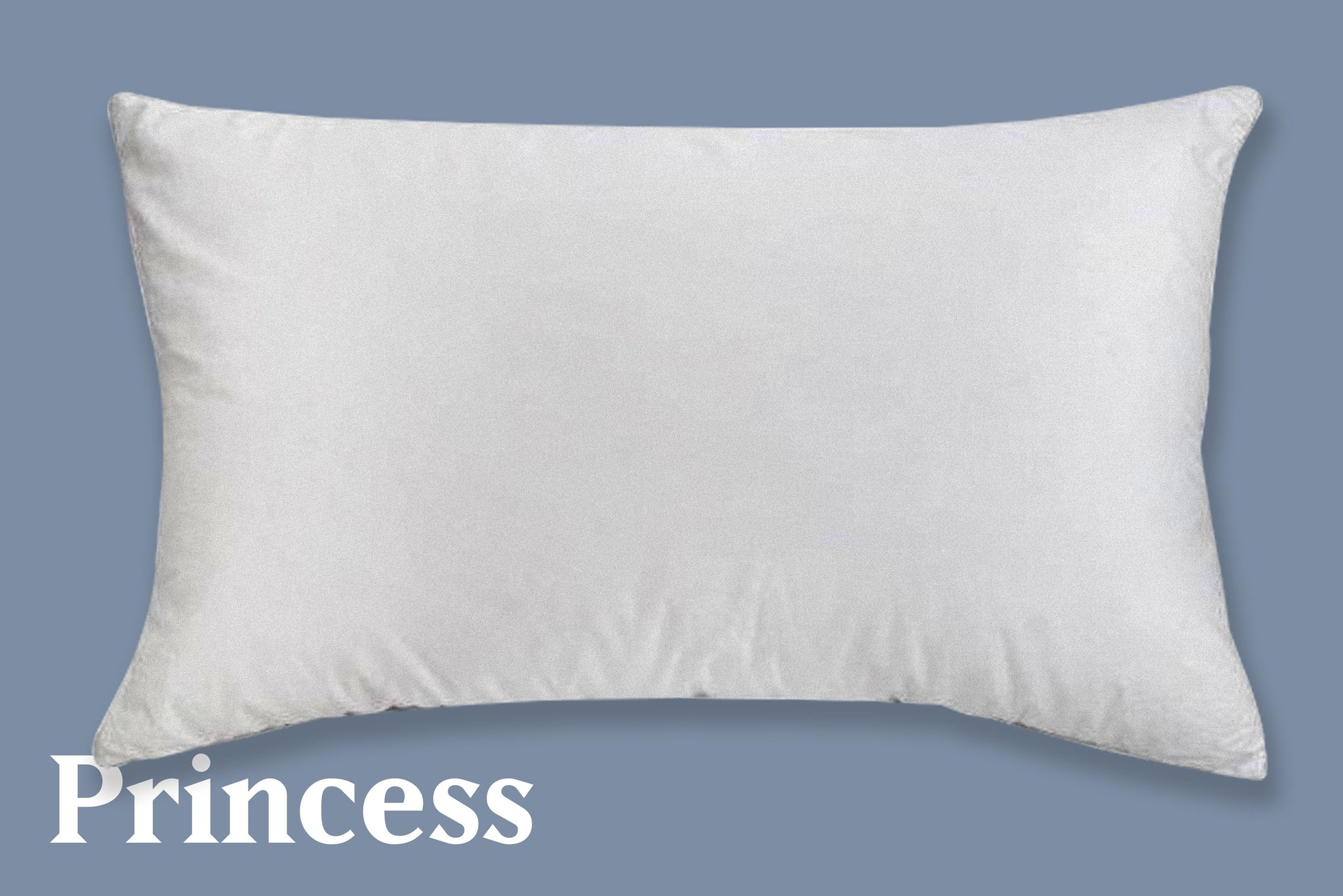 Princess | European Goose Down Pillow