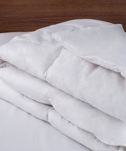 Norfolk | Goose Feather & Down Duvet | 10.5 Tog