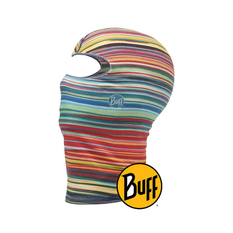 Balaclava Polar Junior Patterned Apac Cru