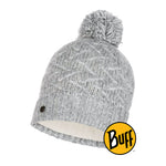Knitted & Band Polar Hat Ebba Cloud
