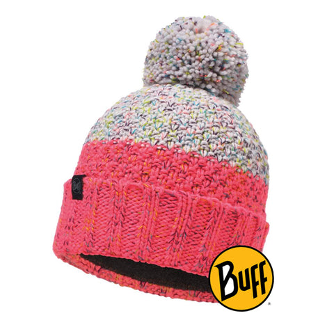 Knitted & Band Polar Hat Janna Cloud