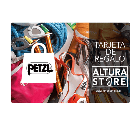 Gif Card EN ALTURASTORE.CL