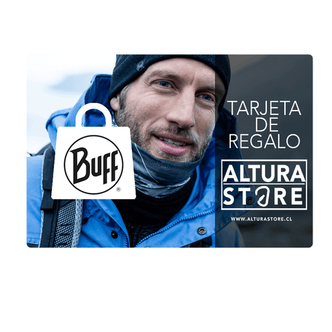 Gif Card EN ALTURASTORE.CL BUFF