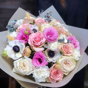 BOUQUET CANDY