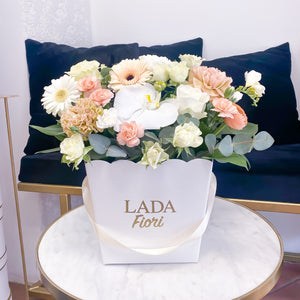 Lada Fiori Flower Box
