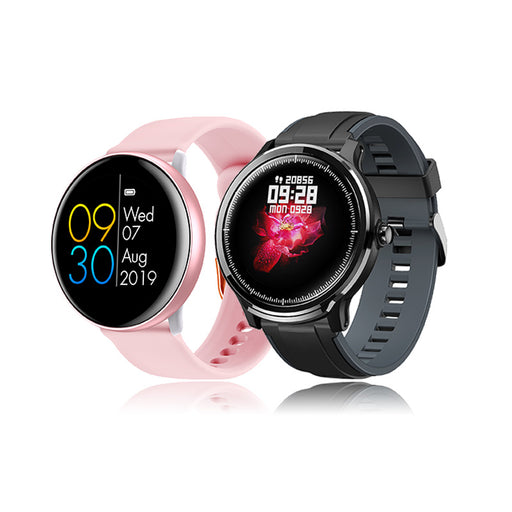 2.14 Promo Hari Valentine: Legacy dan Ruby Fit Smart Watch | Aolon - aolon.id