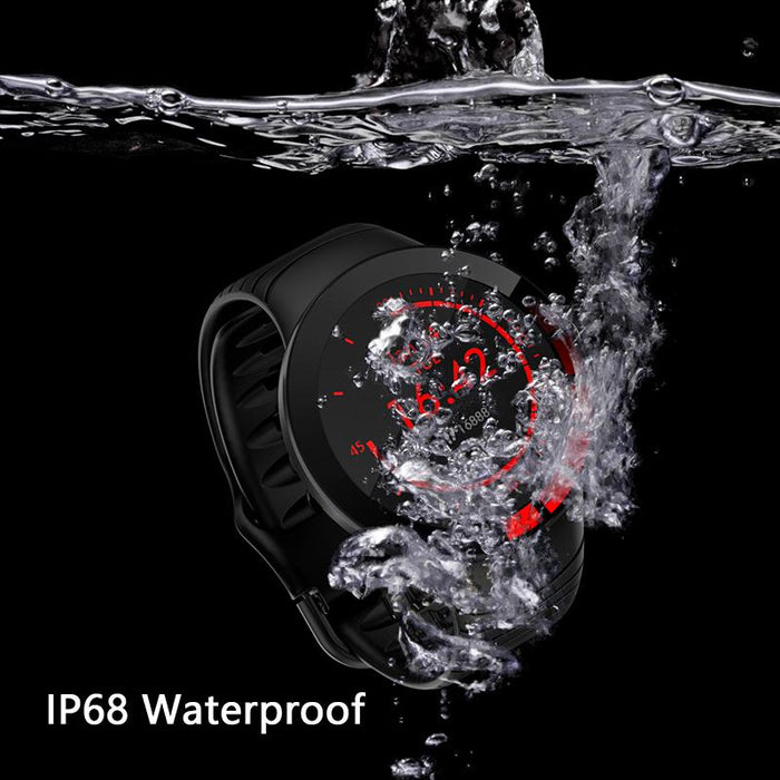 Cayman Sports Smart Watch Men IP68 Waterproof Full Touch Screen