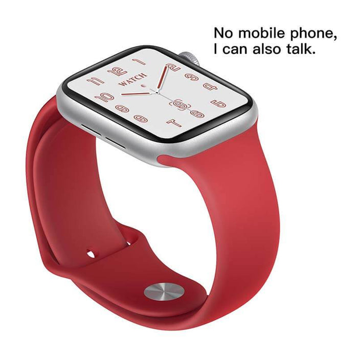 SUP Plus Smart Watch Touch Screen HD Call Fast Charging | Aolon - aolon.id