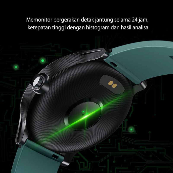 Legacy Smart Watch 5 ATM Anti Air | Aolon - aolon.id