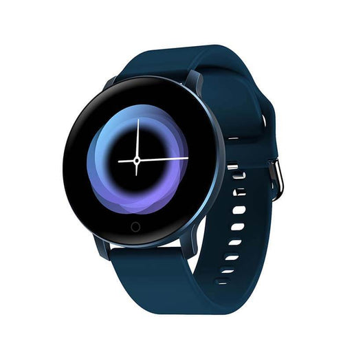 Spherical Glass 9 Activity Fitness Tracker | Aolon - aolon.id