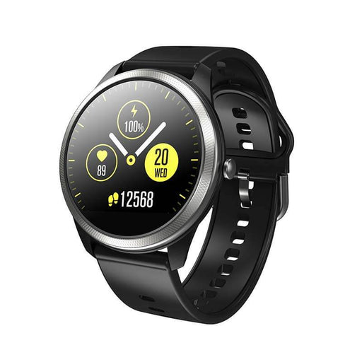 Precisor Smart Watch Gorilla Glass 5 Atm | Aolon - aolon.id
