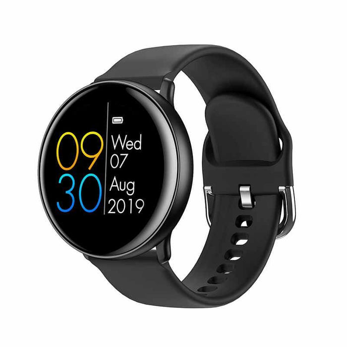 Ruby Fit Smart Watch IP68 3ATM | Aolon - aolon.id