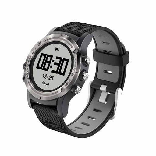 Continent Smart Watch Maraton 5 ATM | Aolon - aolon.id