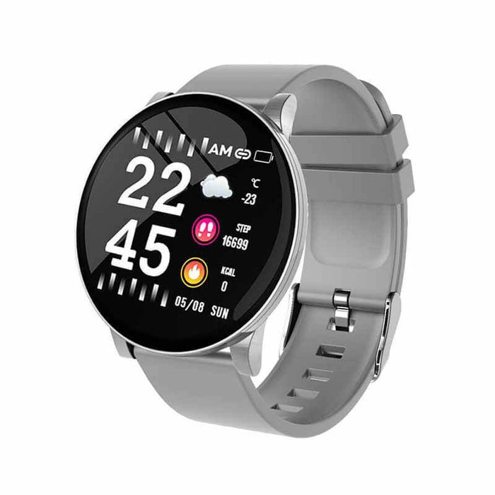 2LOW Smart Watch Heart Rate Detector | Aolon - aolon.id
