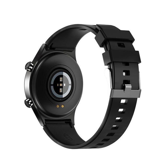 Aolon G25 Smartwatch Fitness IP68 Waterproof ECG Sports Pedometer Reminder