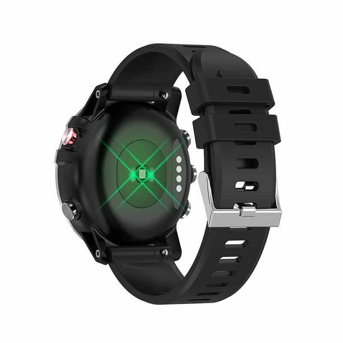 Nature G2 Smart Watch GPS Outdoor 5 Atm | Aolon - aolon.id