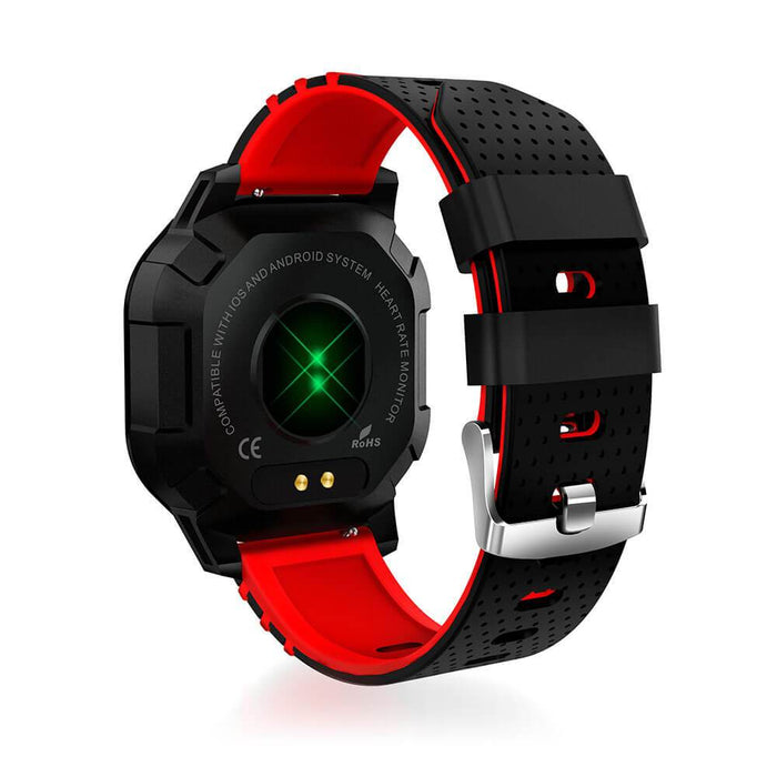 Bolt Series Smart Watch Multiple Sports Modes | Aolon - aolon.id