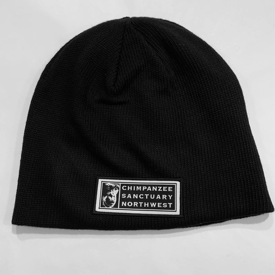 CSNW Beanie with Logo Patch