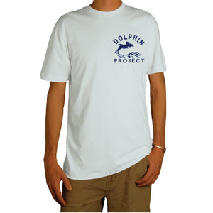 "Dolphin Project ""The Classic"" Unisex Tee"