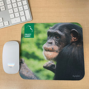 Project Chimps Mousepad
