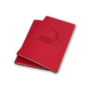 Project Chimps ApPeel Journal