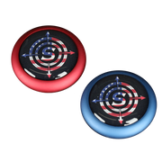 Aluminum Weights - Patriot Edition