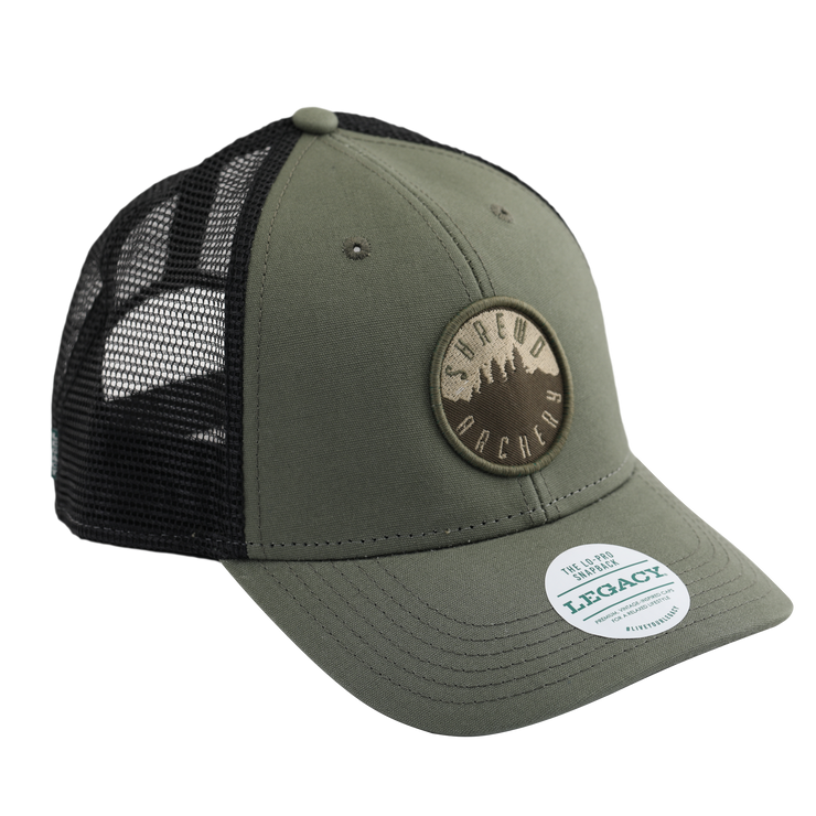 PB Patch Hat