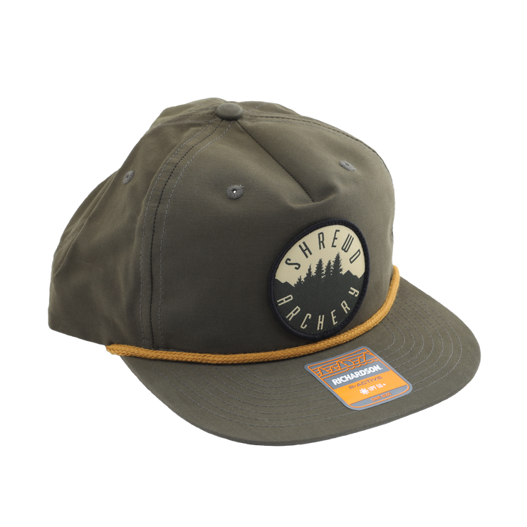 PB Patch Umpqua Hat