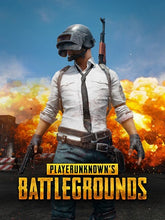 Carregar imagem no visualizador da galeria, Boneco do game Battlegrounds