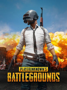 Boneco do game Battlegrounds