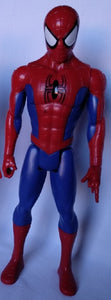 Boneco Spider Man color 2