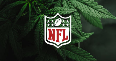 Is the NFL About to Allow Players to Smoke Marijuana?