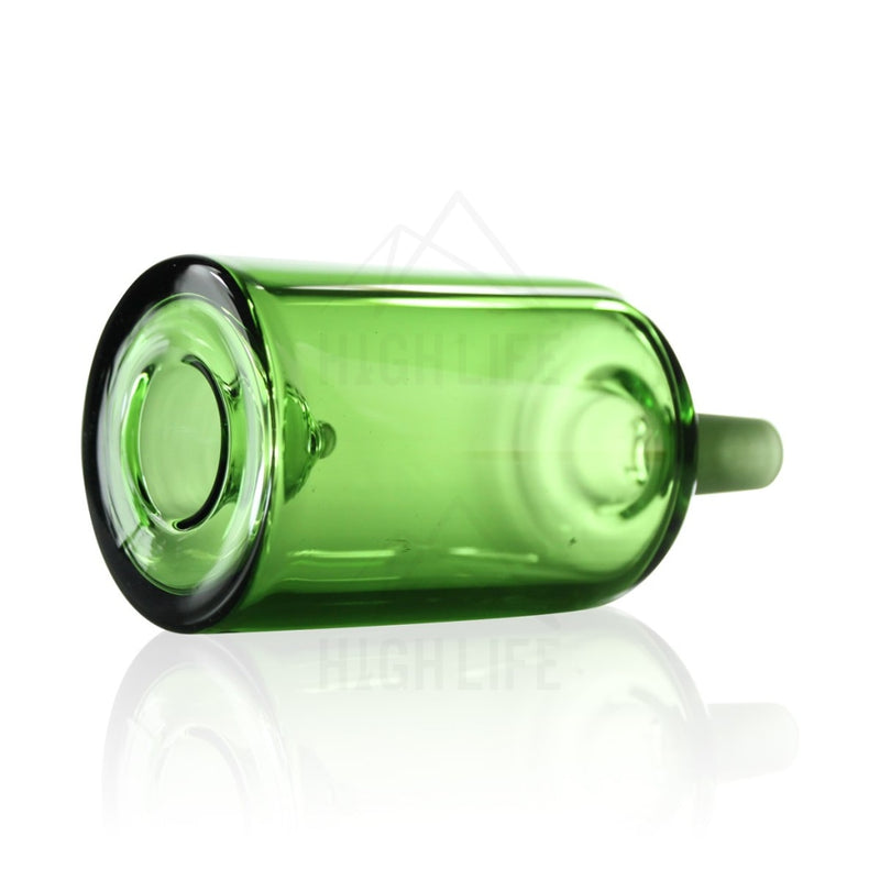 14Mm Cylinder Bowl 50Mm - Green Accessories