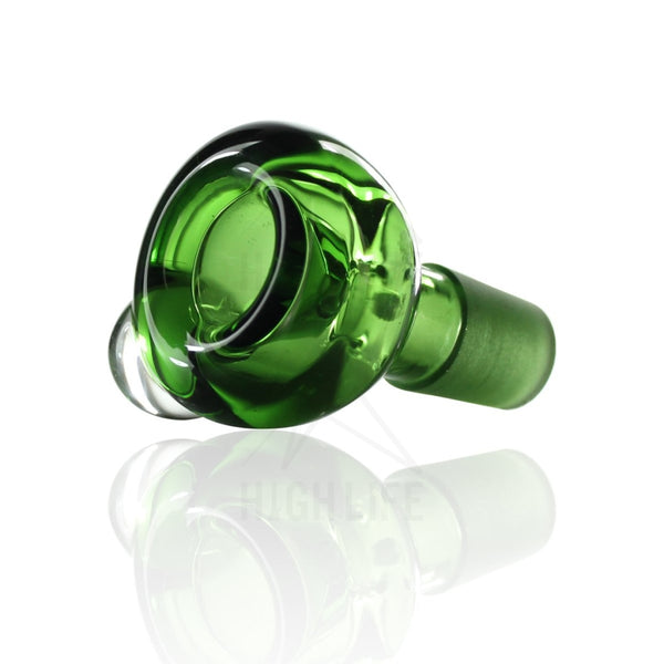 19Mm Heavy Bowl - Green Accessories