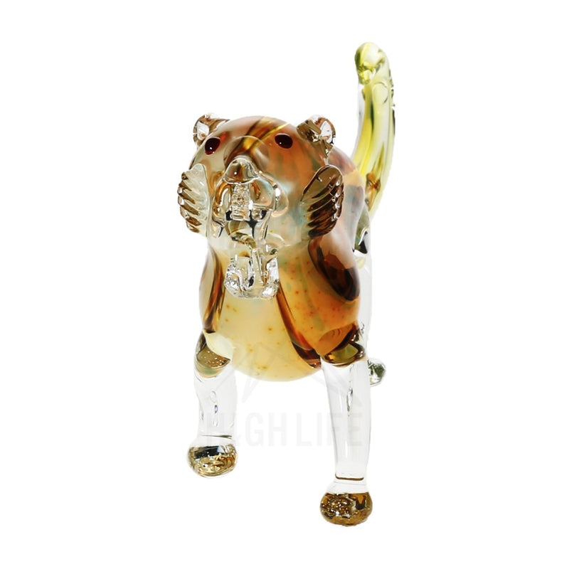 5 Cheetah Pipe Hand Pipes
