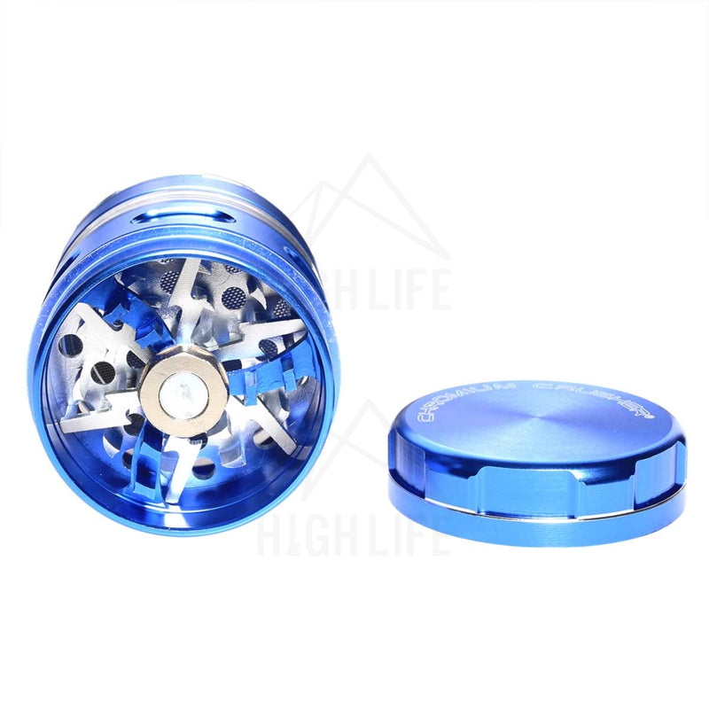 Blue Chromium Crusher Multi Blade 2.5 Grinder Accessories