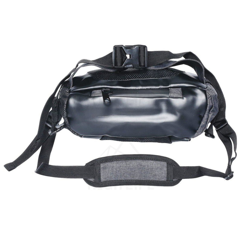 Smell Proof Fanny Pack for Weed